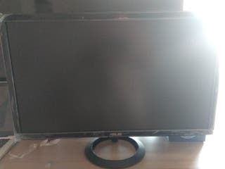 "monitor Asus 27"" VX278Q"