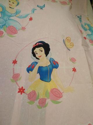 Cortinas Princesas Disney