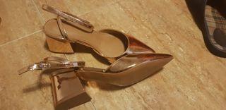 Zapatos Asos N:39 a estrenar
