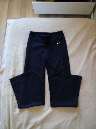 Nike pants.
