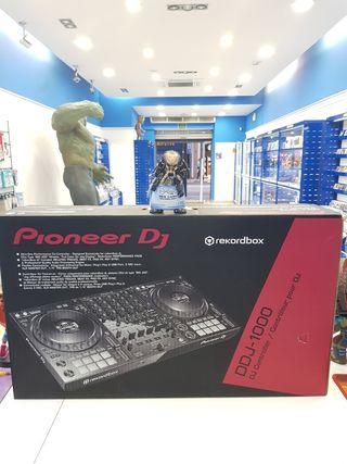 PIONEER DDJ-1000 PRECINTADA