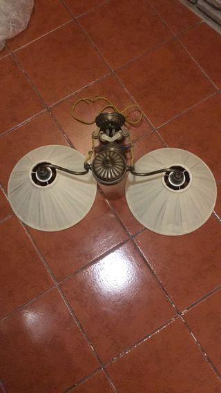 Lámpara de polea Dartyluz