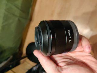 Sony Sel35f28 ff