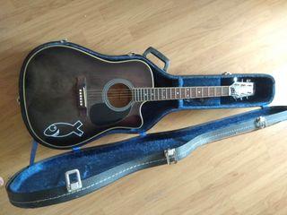 Guitarra Jasmine by takamine