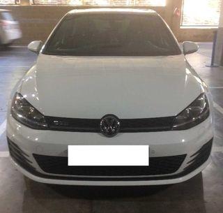 VW GOLF 7 2.0 GTD 184CV