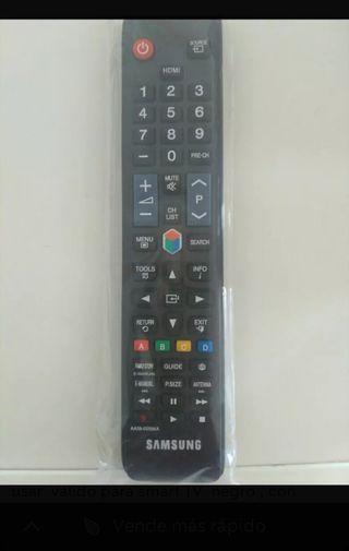 mando para tv samsung envio incluido