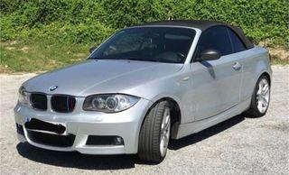 BMW Serie 1 2009 cabrio