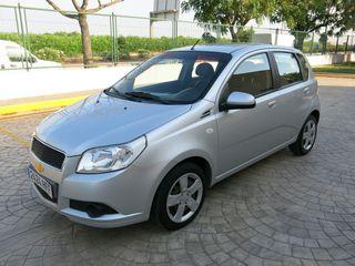 Chevrolet Aveo 1.2 16v 84 cv 2011