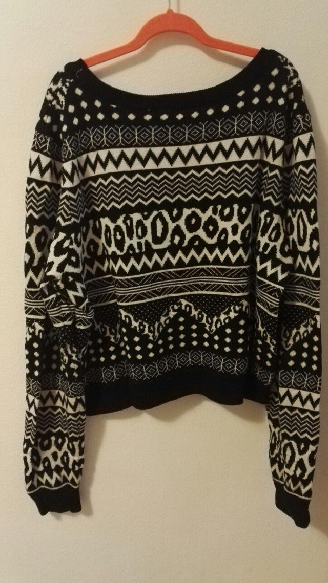 jersey talla M