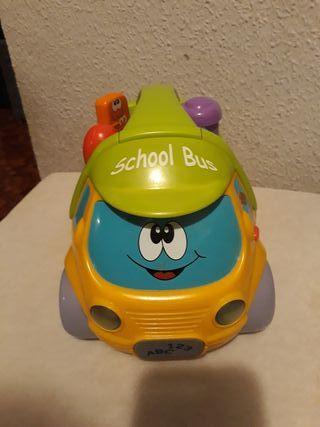 Autobus chicco