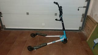 Patinete TRYWIL (sccoter tres ruedas)