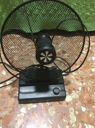 Antena television i radio