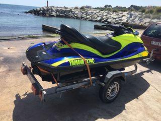 Moto de agua Yamaha