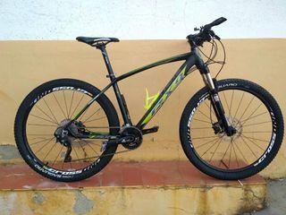 Bicicleta de montaña Mendiz RX-9