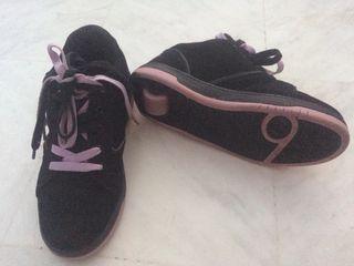 Patines Roller Heelys