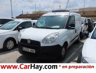 Fiat Dobló 1.3 Multijet Cargo Base 66kW (90CV)