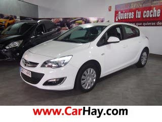 Opel Astra 1.7 CDTi Selective Business 96 kW (130 CV)