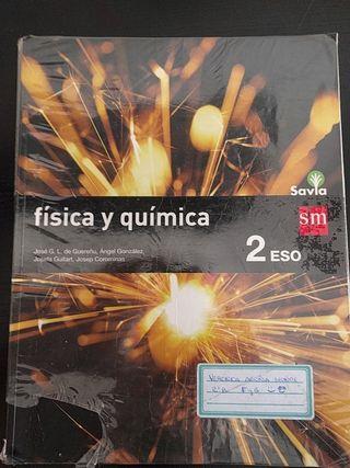 fisica y quimica 2 eso