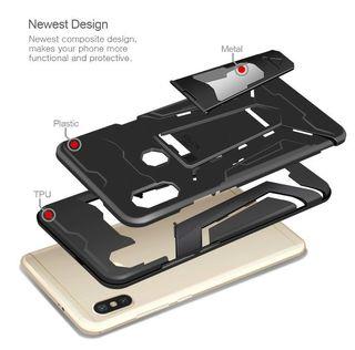 Funda Xiaomi Redmi Note 5