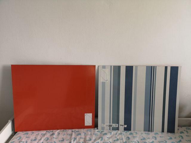 Paneles Para Pared De Segunda Mano Por 5 En Zaragoza En Wallapop - Paneles-para-pared