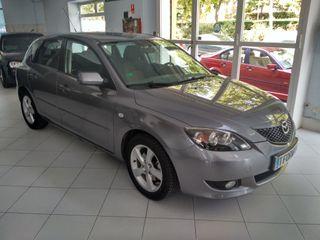 Mazda 3 VVT ACTIVE