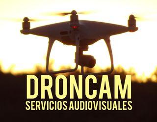 FILMACIONES PROFESIONALES CON DRON