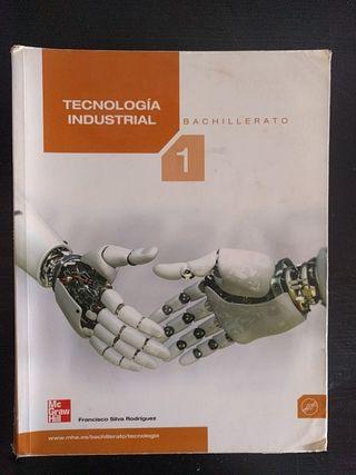libro tecnologia industrial 1 bach