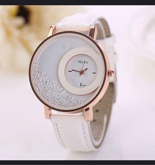 Lindo reloj nuevo!!