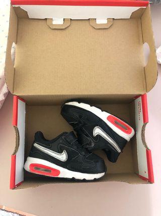 Nike air max bebe
