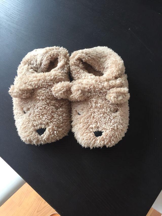 Zapatillas de andar por casa 38/39