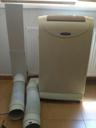 Aire acondicionado 4100 frigorías Orbegozo