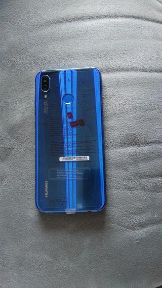 Huawei P20 Lite, azul
