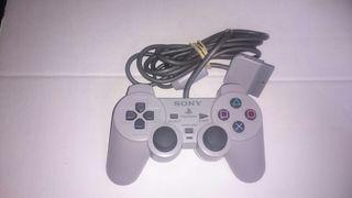 Mando PlayStation 1 y 2