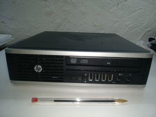MICROPC HP COMO NUEVO INTEL I5