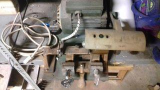 máquina de hacer llaves .copiado de llaves
