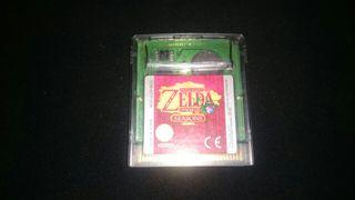Zelda Oracle of Seasons ( ENVIO INCLUIDO )