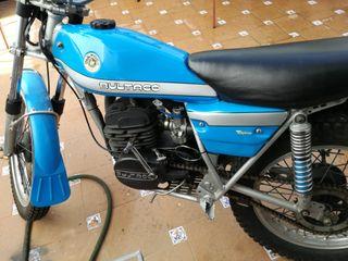 Bultaco Alpina 350 cc