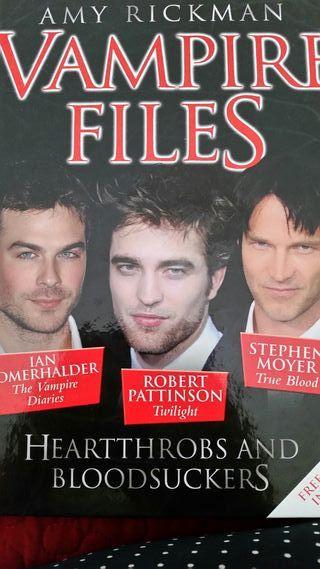 Vampire Files