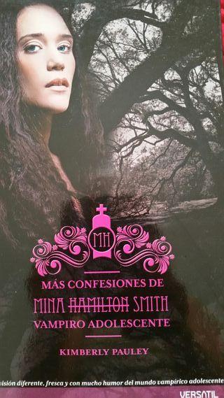 Más confesiones de Mina Smith