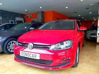 Volkswagen Golf 2014, VAVI BLUEMOTION