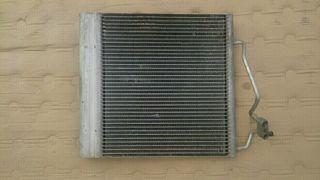 SMART Fortwo 02 radiador aa aire acondicionado