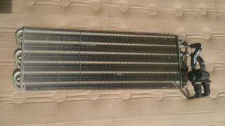 SMART Fortwo 02 radiador enfriador gasoil
