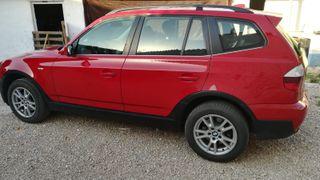 BMW - X3 2. 5SI XDRIVE