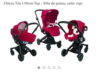Trio I-move de chicco