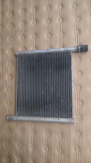 SMART Fortwo 02 radiador del agua
