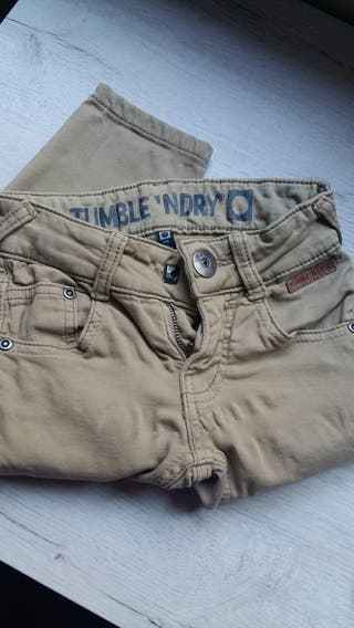 Pantalón niño TUMBLE 'N DRY