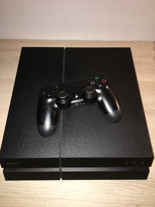 Playstation 4 ; 1 To