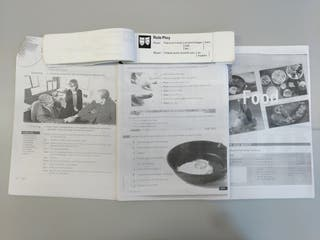 Dossier Inglés Hostelería, Restauración y Turismo