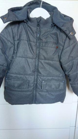 Chaqueta abrigo niño BÓBOLI