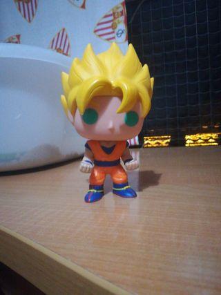 Figura Funko Goku